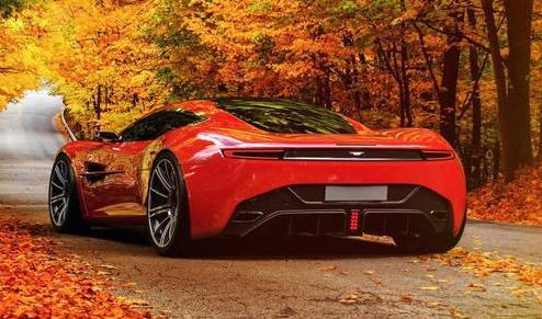全球最贵的跑车十大排行榜