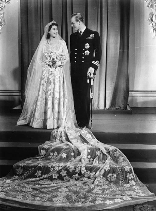 Queen Elizabeth Ⅱ.jpg