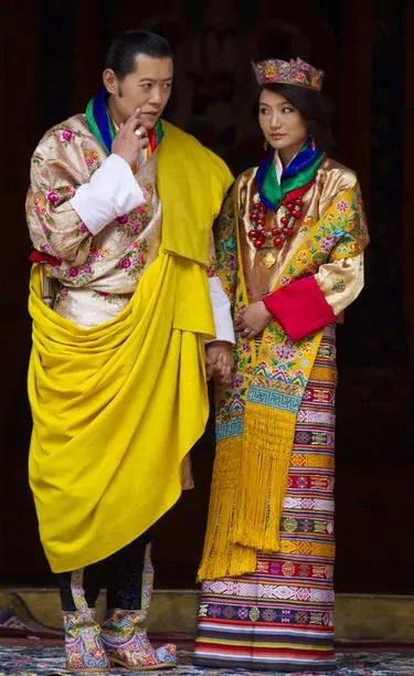 Jetsun Pema, Queen Consort of Bhutan.jpg